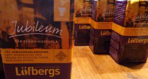 Filterkaffee-Kennzeichnung Schweden