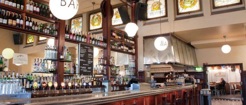 Stockholm Restaurant Kvarnen Bar Kneipe