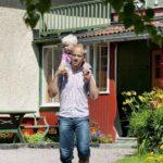 Carl Larsson Hof Sundborn ©Visit Södra Dalarna Ulf Palm
