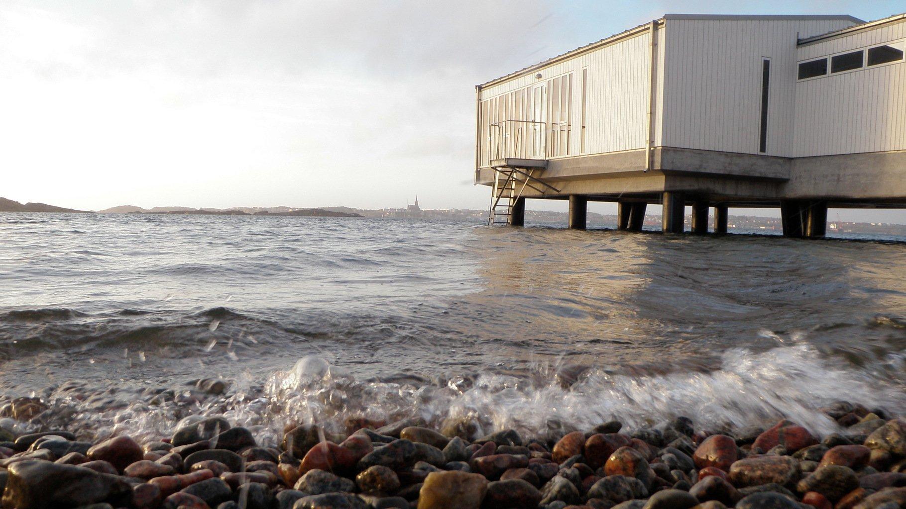 Hotel-Gullmarsstrand