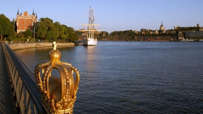 Hotelschiff Stockholm günstiges Hotel Stockholm Jugendherberge
