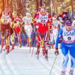 Ski WM 2015 Falun Langlauf