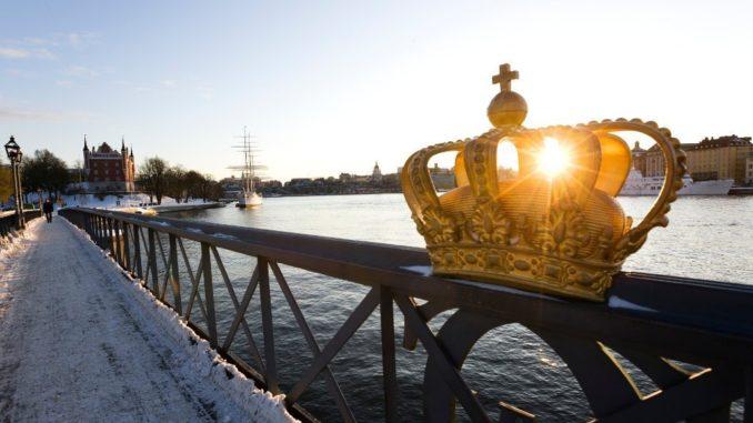 Stockholm Sehenswuerdigkeiten