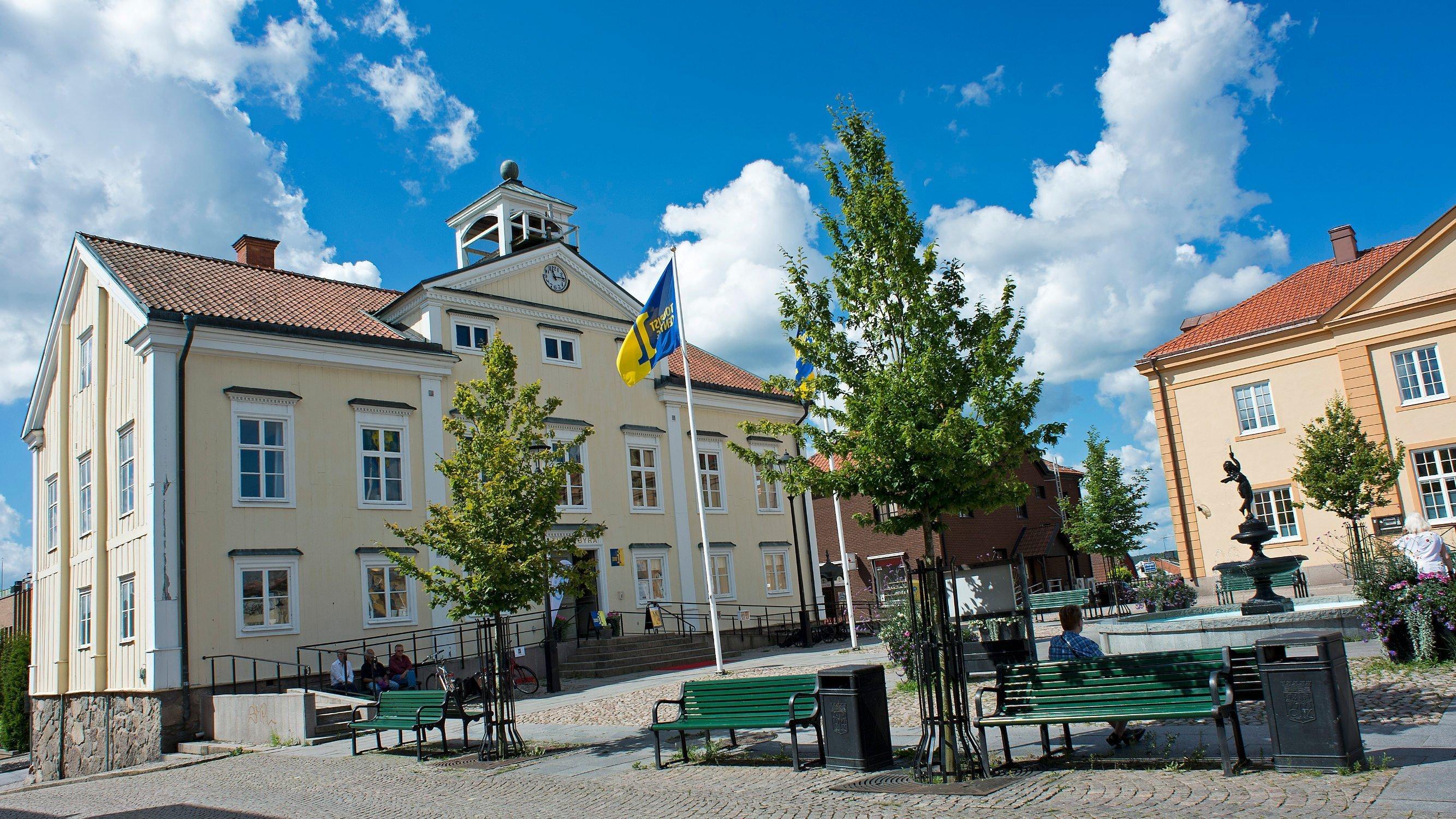 Vimmerby Touristinformation Småland
