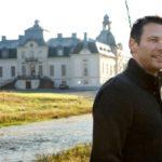 Kronovalls Schlosshotel Hotel Schweden