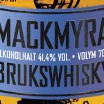 schwedischer Whisky Brukswhisky
