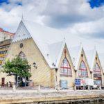 Göteborg Sehenswürdigkeiten Fischkirche