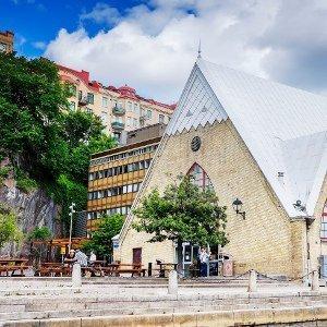 Göteborg - Sehenswürdigkeiten, Hotel, Tipps