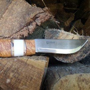 Messer machen Anleitung