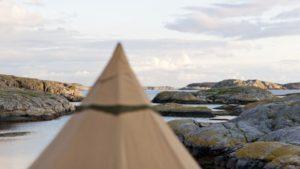 Camping Schären Bohuslän