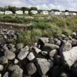 Campingplatz Visby Gotland
