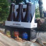 Schwedisches Craft-Beer Wermlands Brygghus