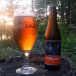 Schwedisches Craft Beer Bier