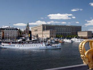 Gutes Hotel Stockholm