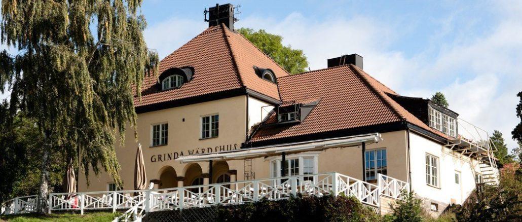 Hotel Schären Stockholm