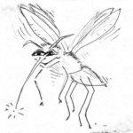 Mücken Schweden