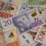 Artikel Schwedische Kronen