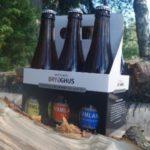 Artikel Schwedisches Craft Bier