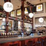 Artikel Stockholm Kvarnen Bar Kneipe