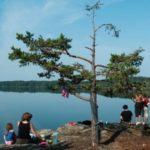 Artikel Urlaub am See Schweden