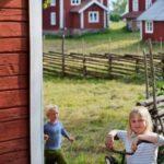 Artikel Urlaub in Schweden