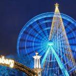 Liseberg Weihnachtsmarkt