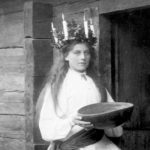 Lucia Stockholm