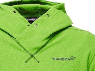 Norrona Falketind Warm1 Hoodie im Praxistest