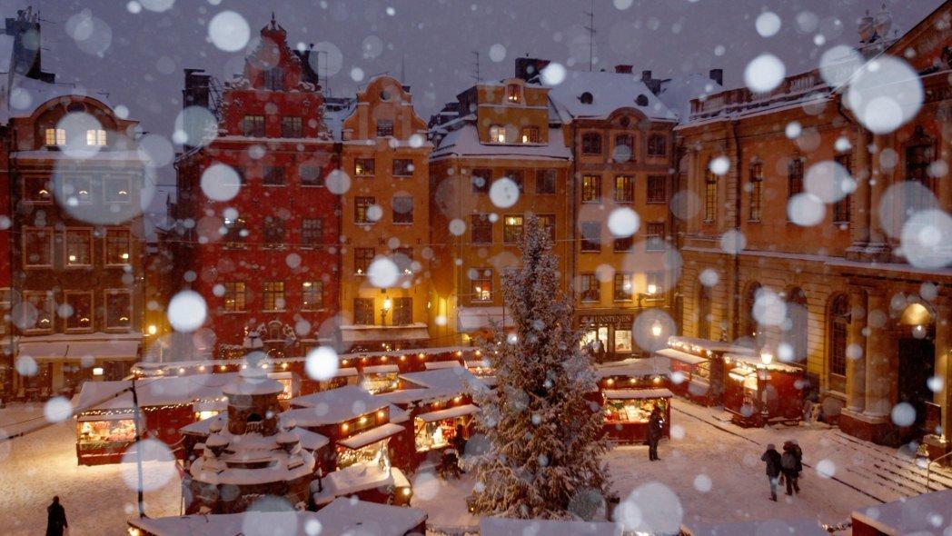 weihnachtsm rkte in stockholm weihnachtsmarkt. Black Bedroom Furniture Sets. Home Design Ideas