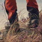 Artikel schwedische Wanderschuhe