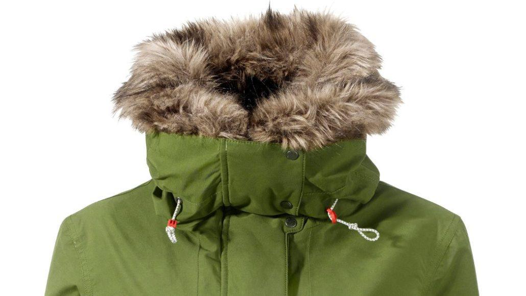 Schwedische Jacken Hersteller