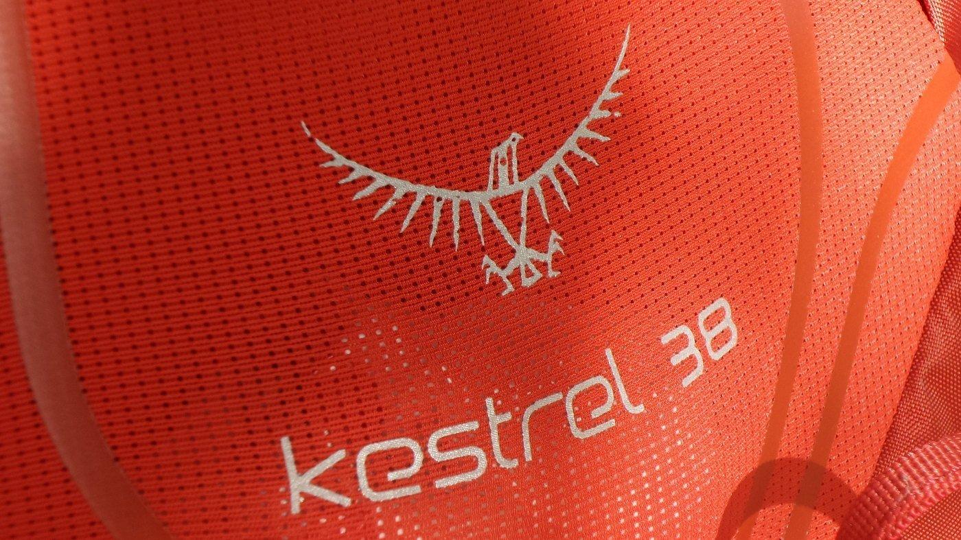 Osprey Kestrel 38 Rucksack