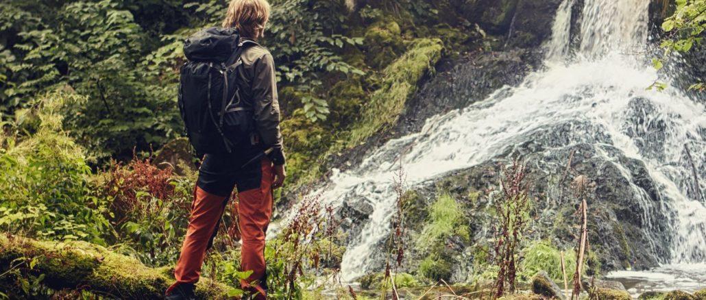 richtige Wanderhosen und Trekkinghosen finden