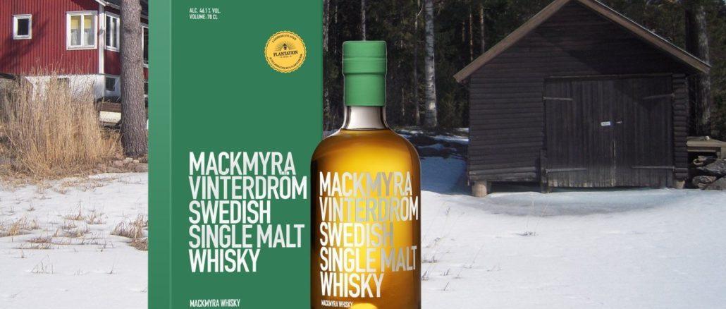 Mackmyra Vinterdröm