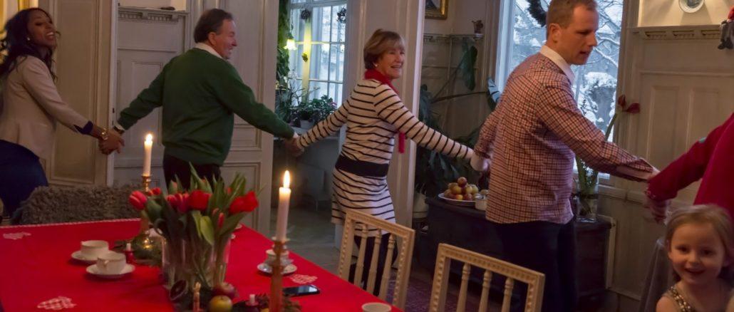 Knut Weihnachten Tradion