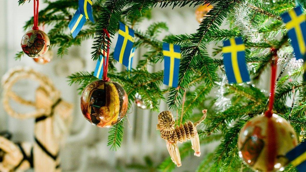 Weihnachtsgeschenke In Schweden.Weihnachten In Schweden Bräuche Rezepte Und Geschichten
