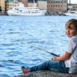 Stockholm angeln