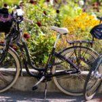 Stockholm Fahrrad