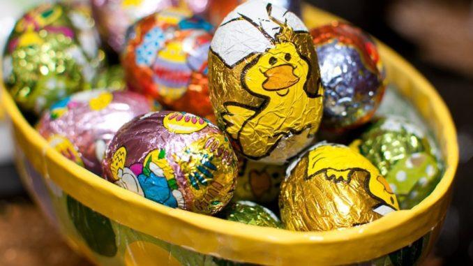 Ostern in Schweden