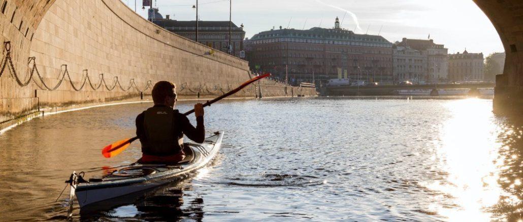 Outdoor in Stockholm Aktivitäten
