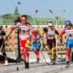 Stockholm Royal Palace Sprint