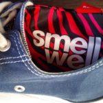 SmellWell für Sportschuhe