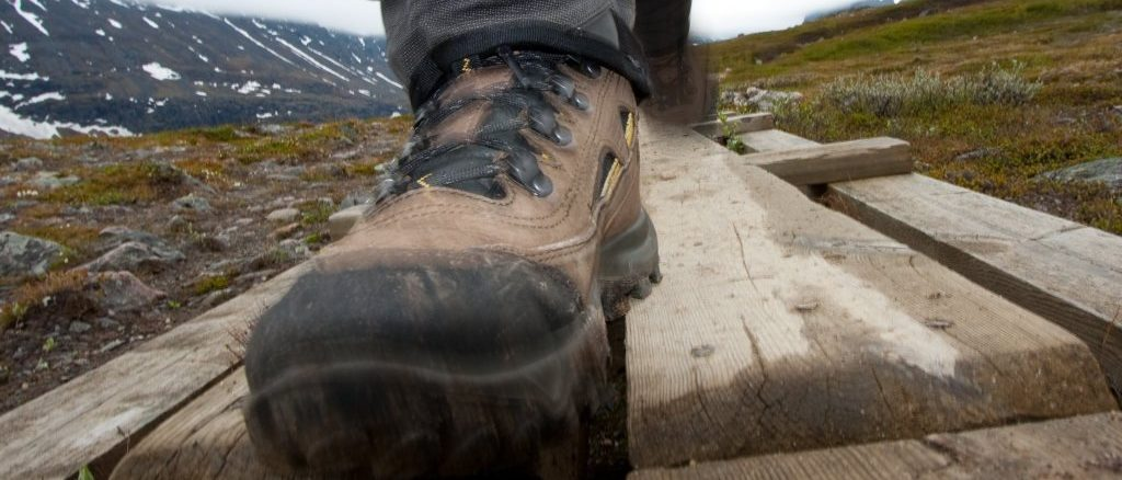 Wandern Schweden Fjällräven Classic