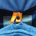 Elkline Kombination Jacke einknöpfen