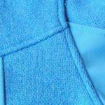 Materialmix aus Softshell und Tecnowool Bergans