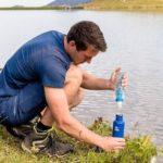 Katadyn Trinkwasser filtern