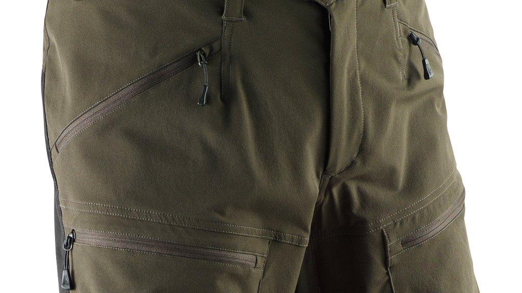 Tierra Lite Track Taschen