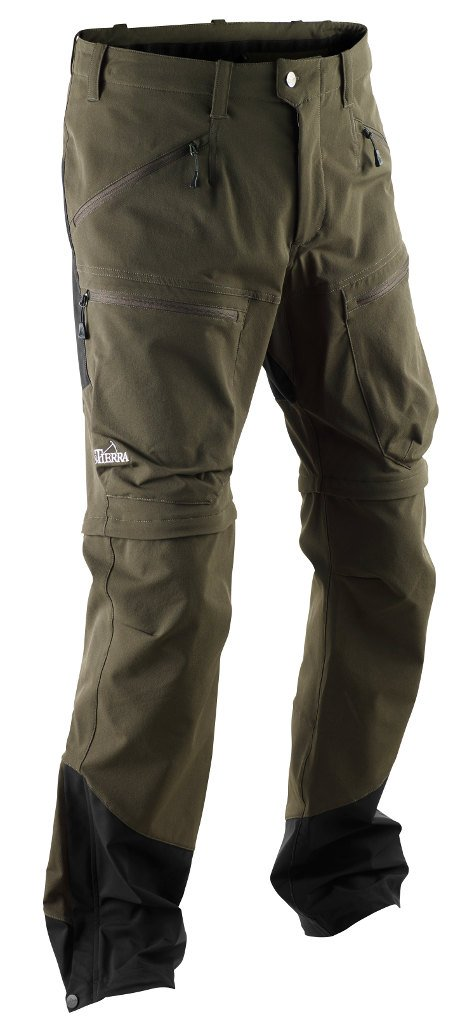 Tierra Lite Track Convertible Pant