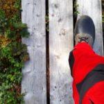 Wandern in Värmland Järnleden