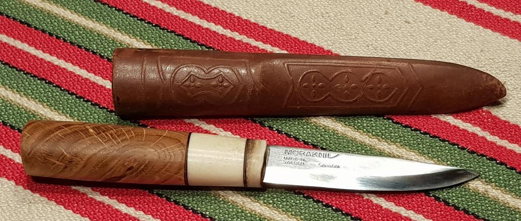 handgemachte Messer Morakniv Classic Original
